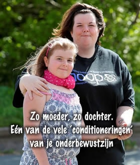 Zo moeder, zo dochter